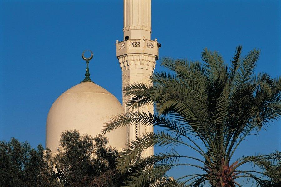 Mosquée d'El-Kharga. (© Tom Pepeira - Iconotec))