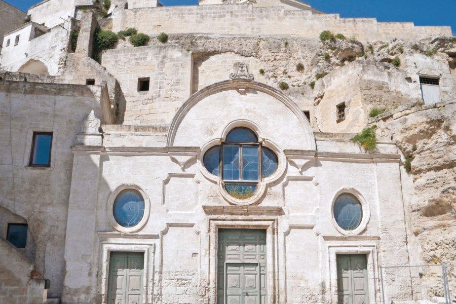 Église San Pierto Barisano. (© Mi.Ti. - Fotolia))