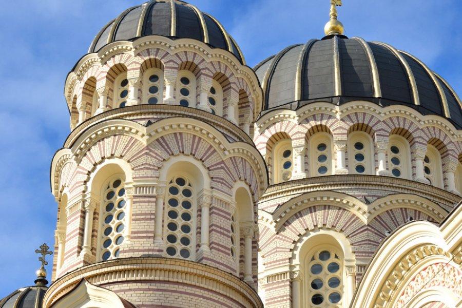 Cathédrale de la Nativité. (© Aleksey Stemmer - Adobe Stock))