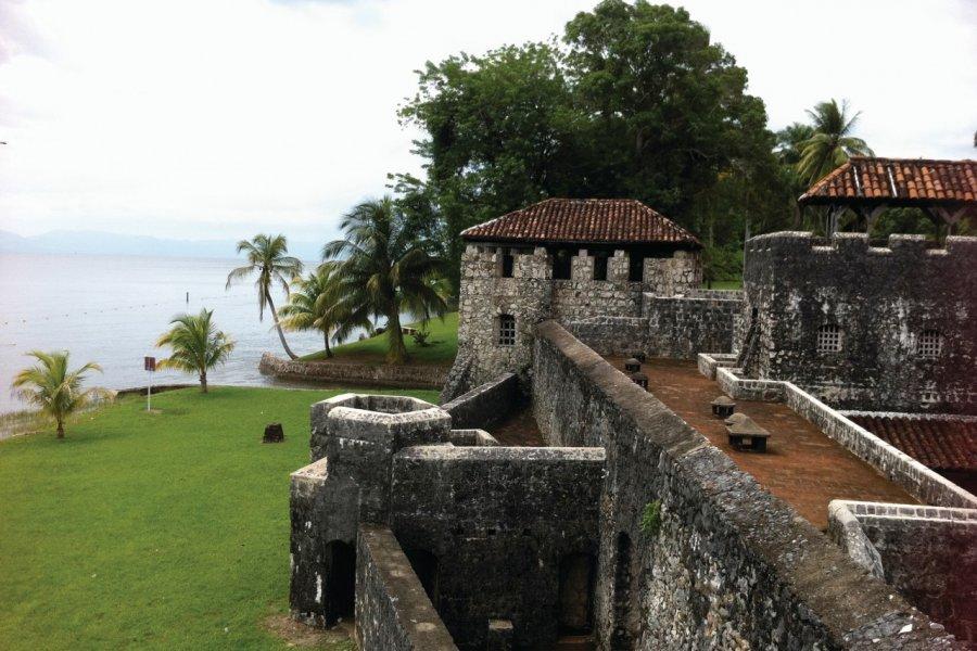 Château San Felipe. (© Abdesslam Benzitouni))
