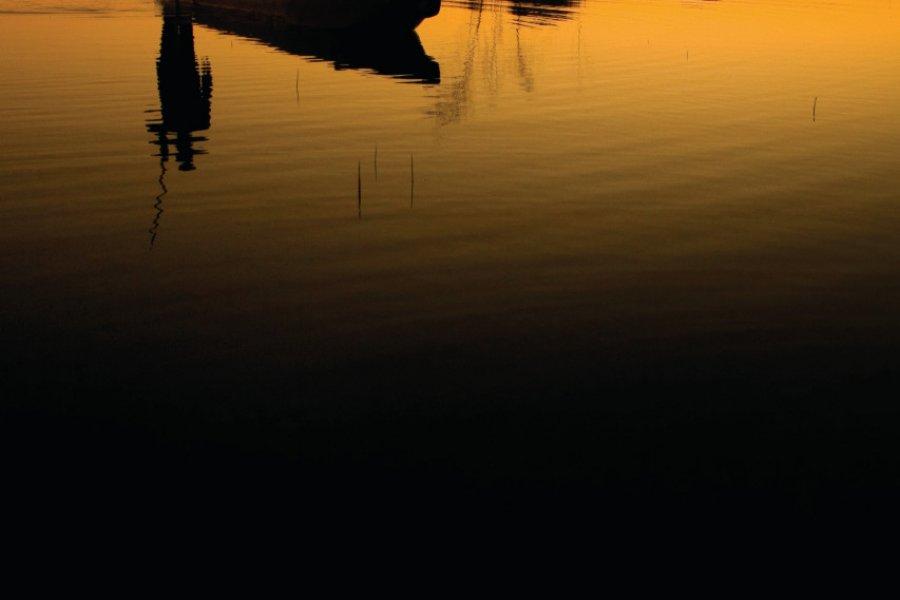 Sur le fleuve Congo. (© 2630ben - iStockphoto))