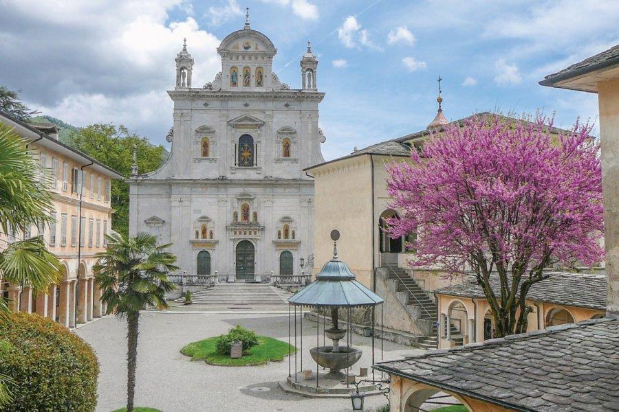 Sacro Monte di Varallo. (© Silviacrisman - iStockphoto))