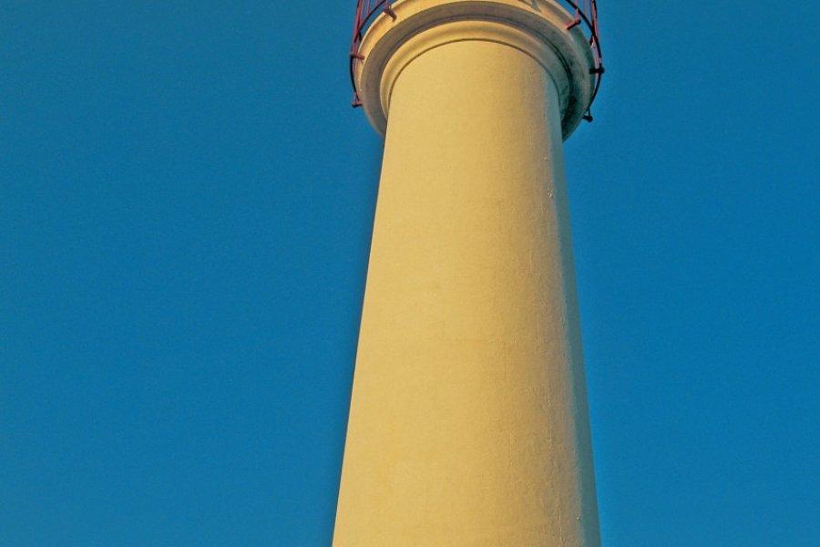 Le phare de Saint-Martin (© BDLM - Iconotec))
