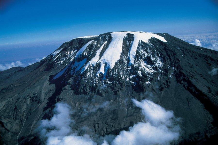 Kilimandjaro (© Tanzania Tourist Board))