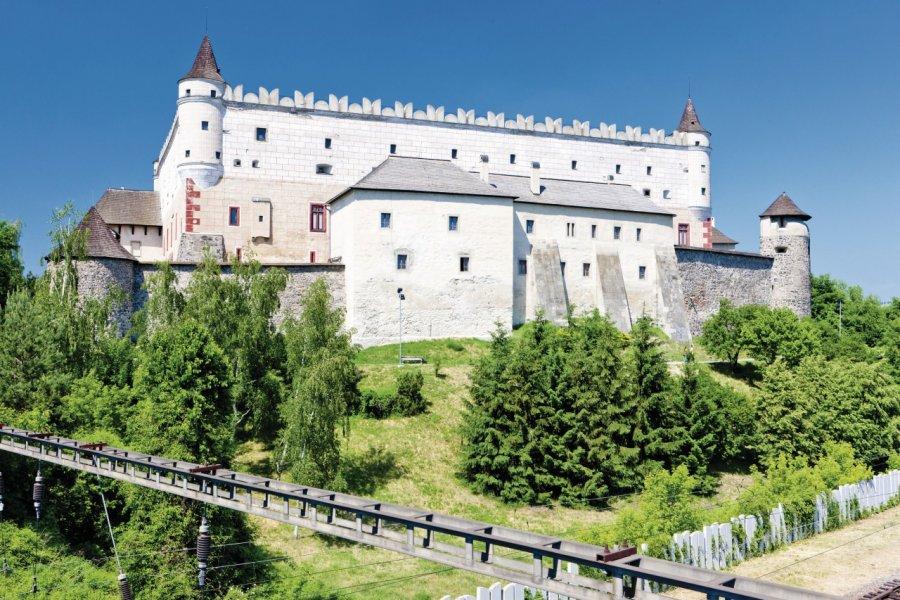 Château urbain de Zvolen. (© PHB.cz - Fotolia))