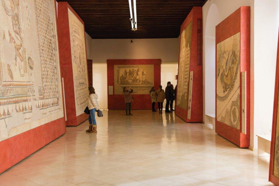 Museo historico d'Ecija. (© Office de tourisme d'Ecija))