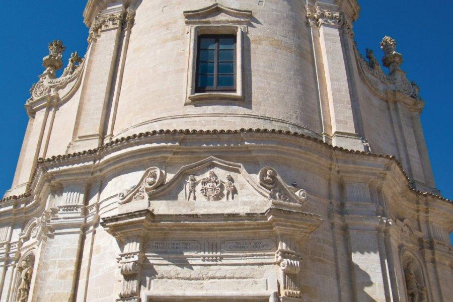 Chiesa del Purgatorio. (© Mi.Ti. - Fotolia))