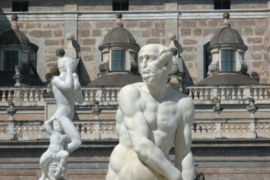Fontana della Vergogna. (© Picsofitalia.com))