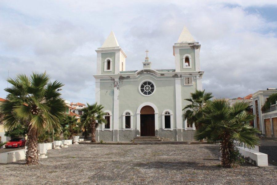 Cathédrale de Sao Filipe (© Abdesslam Benzitouni))