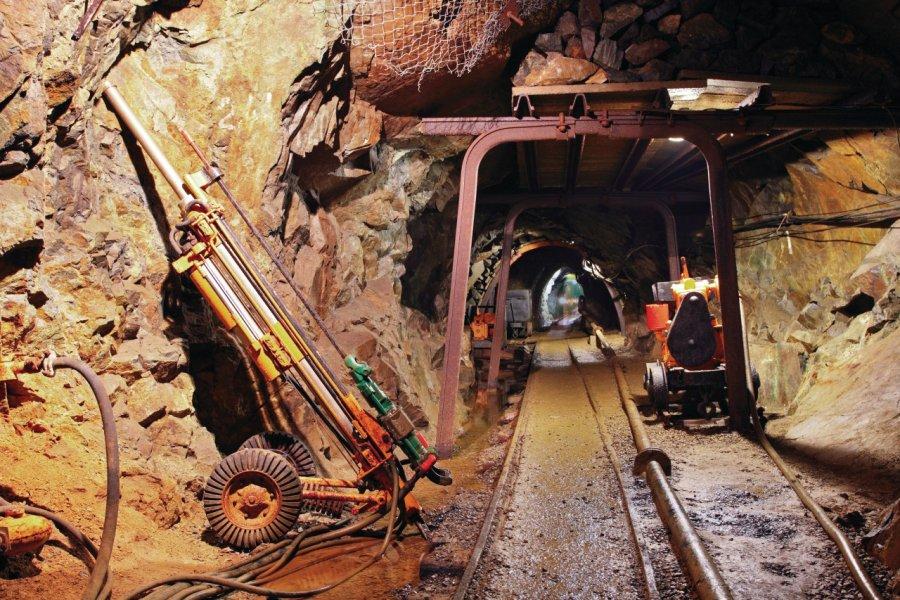 Musée des mines. (© Tomas Sereda - Fotolia))