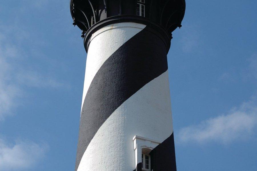 Saint Augustine Lighthouse. (© gracious_tiger - Fotolia))