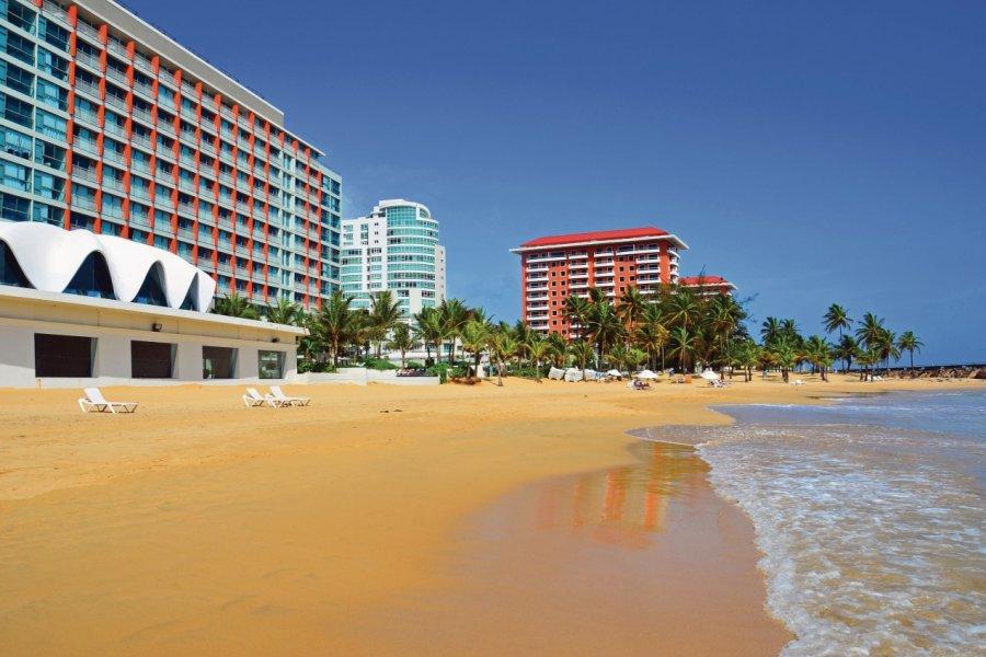 Balneario Condado. (© FoodieTraveler - Fotolia))