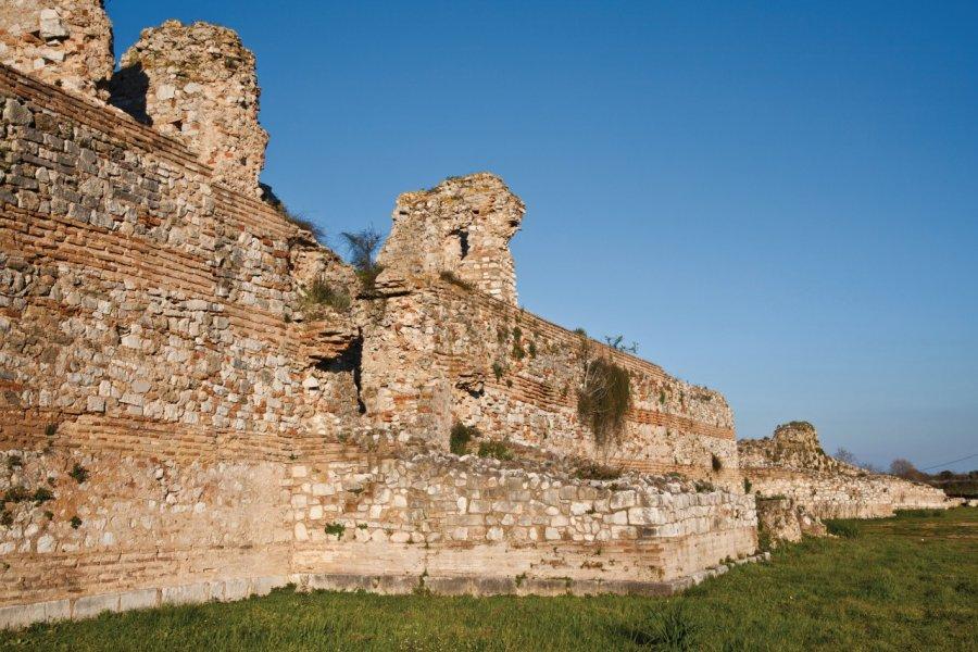 Site antique de Nicopolis. (© Gabriela - Fotolia))