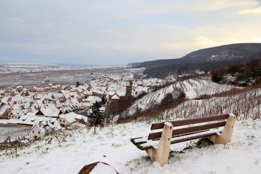 Vallée de l'Alsace. (© ISO-68))