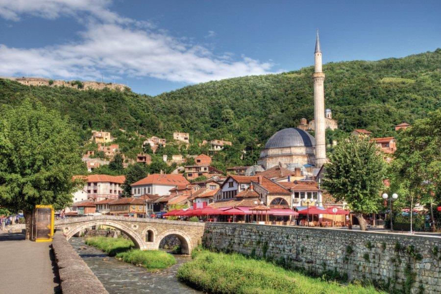 Prizren. (© DaveLongMedia - iStockphoto.com))