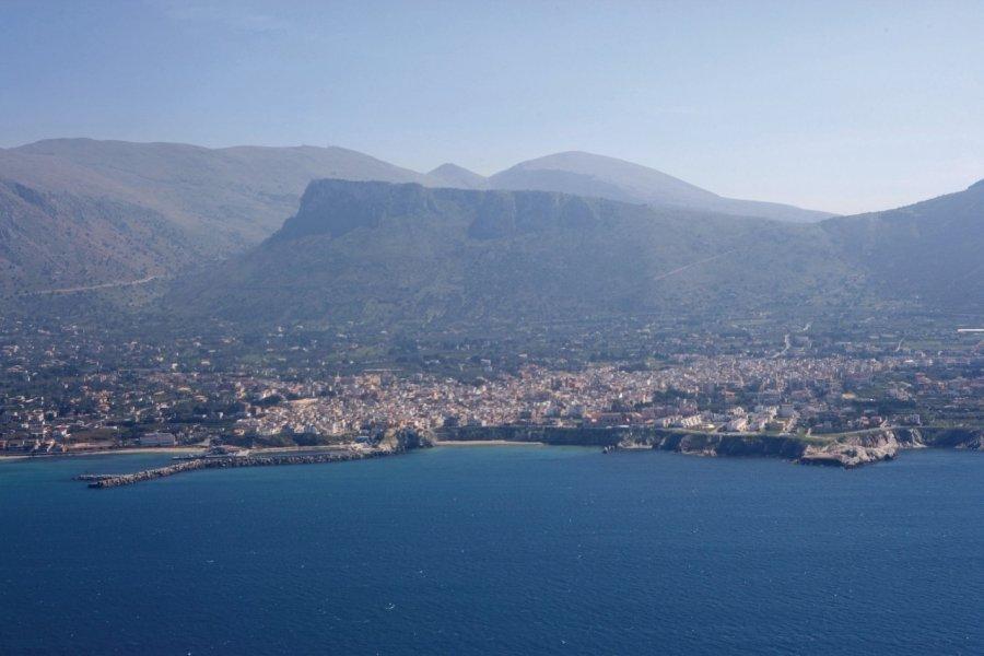 Baie de Palerme. (© S. Remain - Iconotec))
