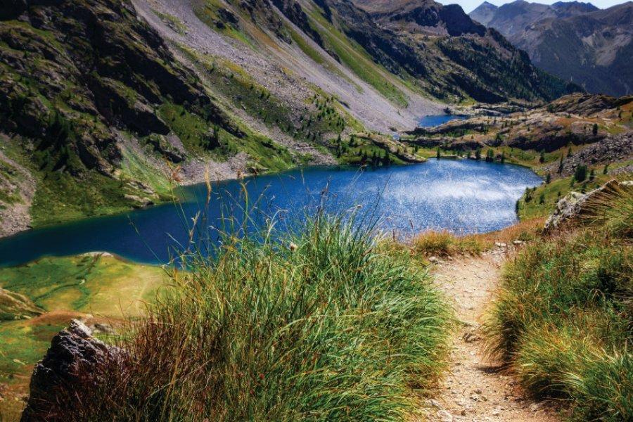 Lac de Vens (© cristianoalessandro))