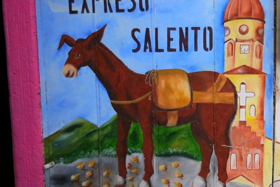 Expreso Salento (© Nicolas LHULLIER))