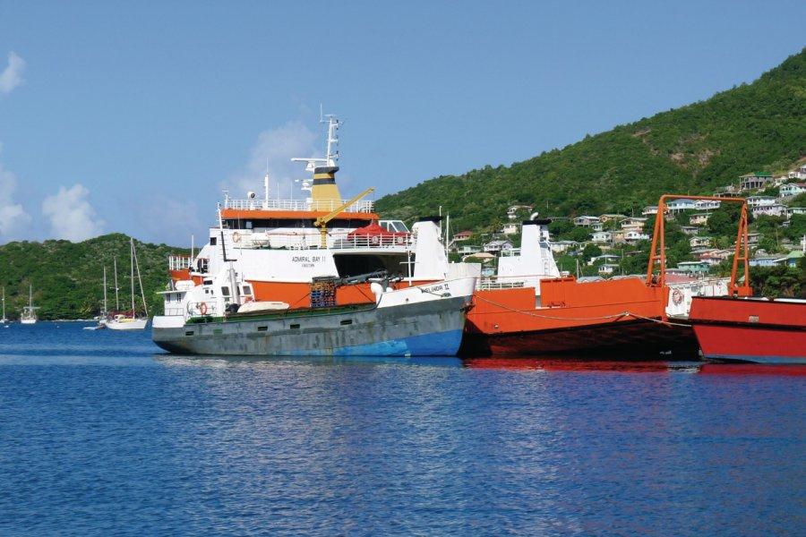 Port Elysabeth. (© Jean Charles Dusanter))