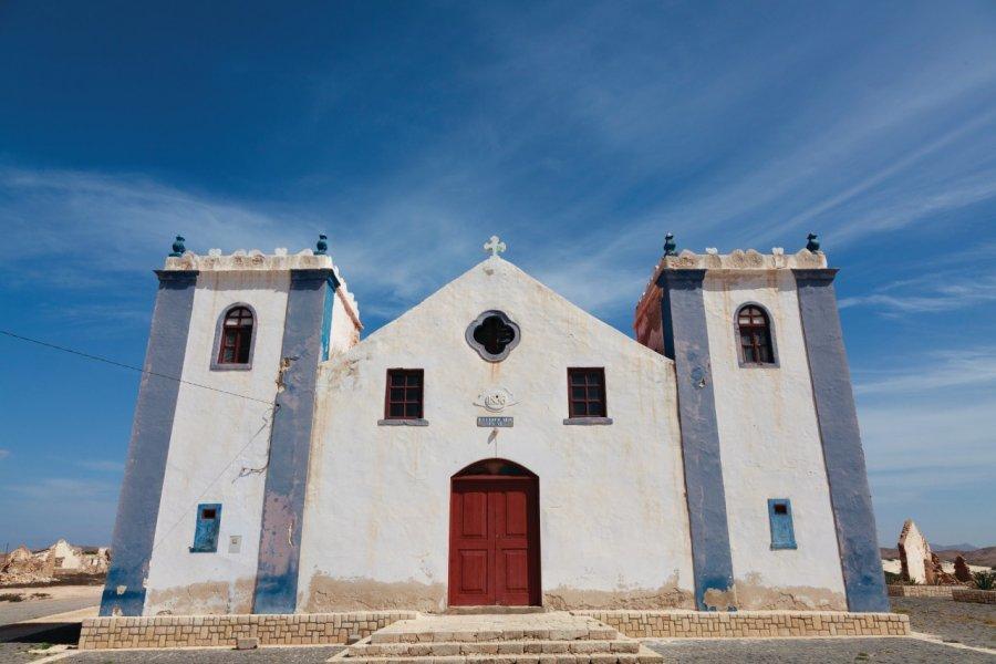 Église de Rabil. (© Julien HARDY - Author's Image))