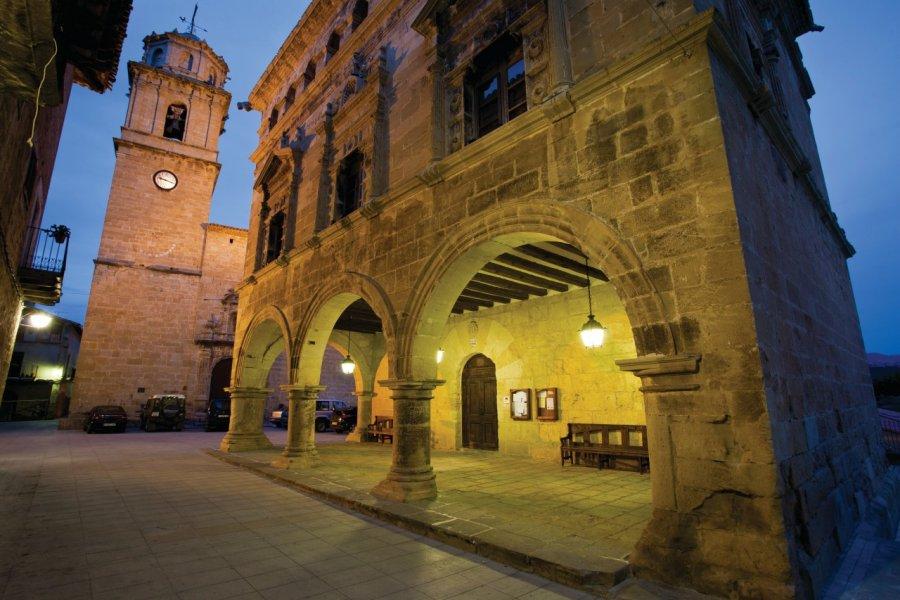 Arnes. (© © Patronat Turisme Diputació Tarragona - Terres de l'Ebre))