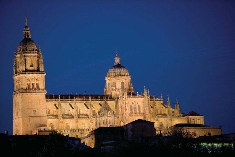 Nouvelle Cathédrale (Catedral Nueva). (© Author's Image))