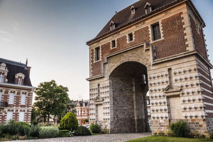 Porte Notre-Dame-de-Cambrai. (© Philippe GRAILLE / Adobe Stock))