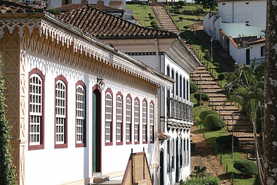 Santa Rita. (© Silmar Vasconcelos - Fotolia))