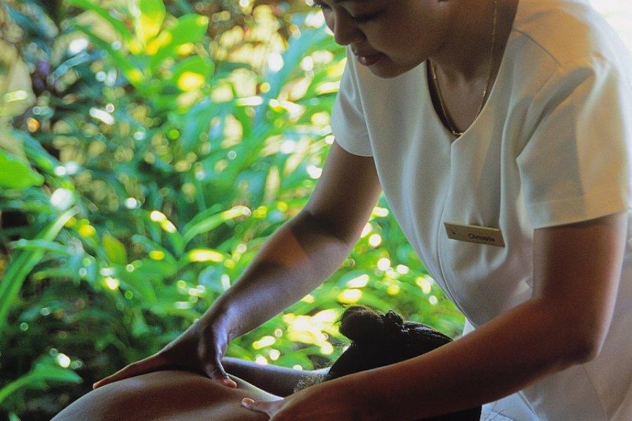Séance de massage. (© Ripani Massimo))