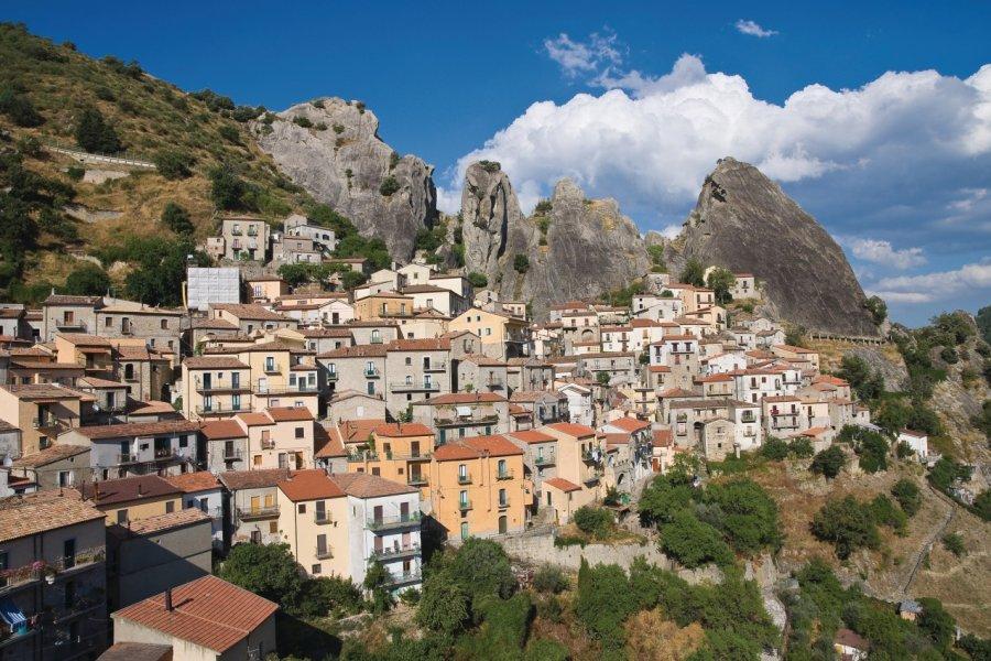 Castelmezzano. (© Mi.Ti. - Fotolia))