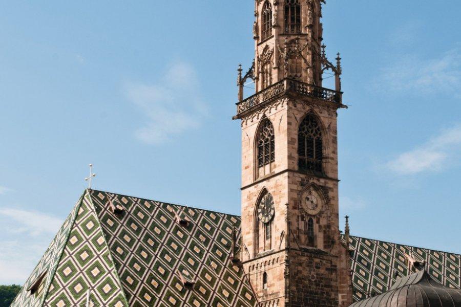 Duomo de Bolzano. (© iStockphoto.com/Scacciamosche))