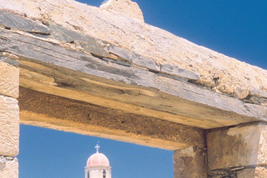 Monastère fortifié de Toplou. (© Author's Image))
