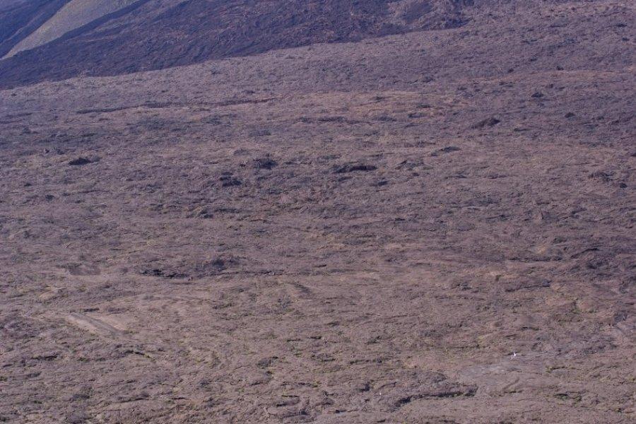 Cratère Formica-Léo à observer lors des excursions au Piton de la Fournaise. (© Author's Image))