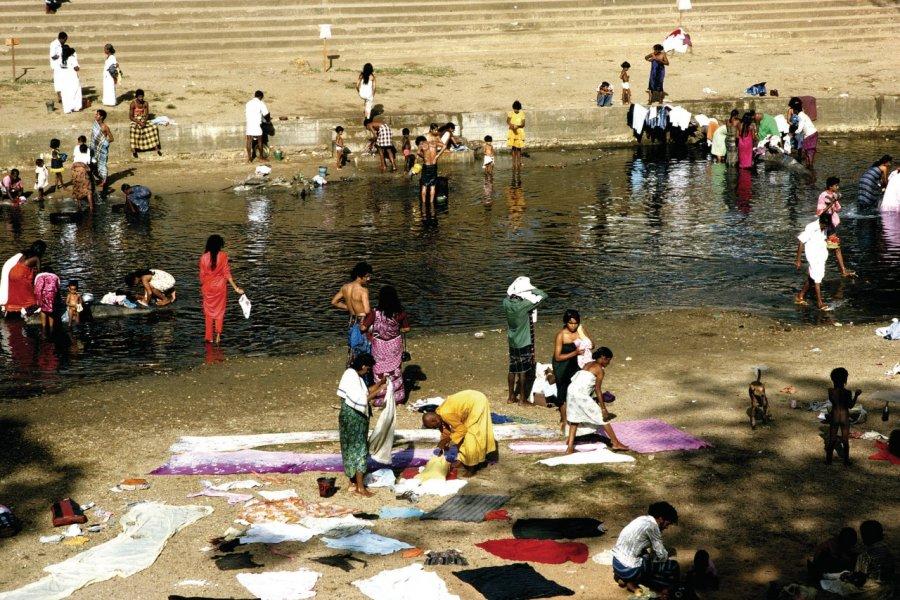 Festival hindouiste (© Alamer - Iconotec))