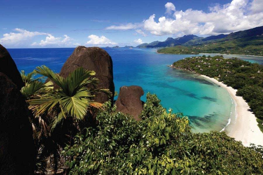 Anse Louis. (© Barbara & Hartmut Röder - Office du tourisme des Seychelles))