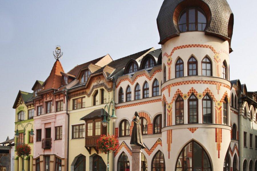 Place de l'Europe (© ShevchenkoAndrey))