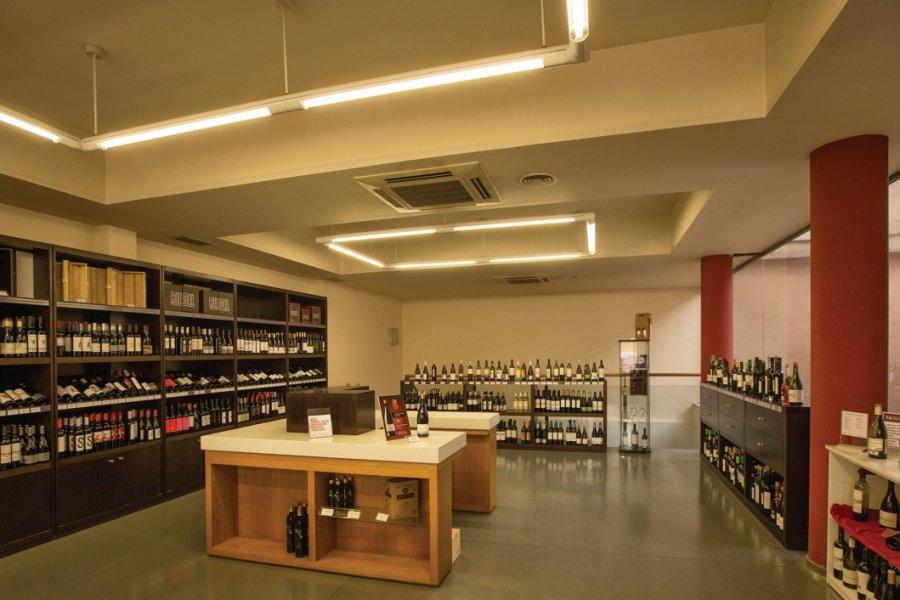 La province de Tarragona est une terre de vins. (© Patronat Turisme Diputació Tarragona - Terres de l'Ebre))