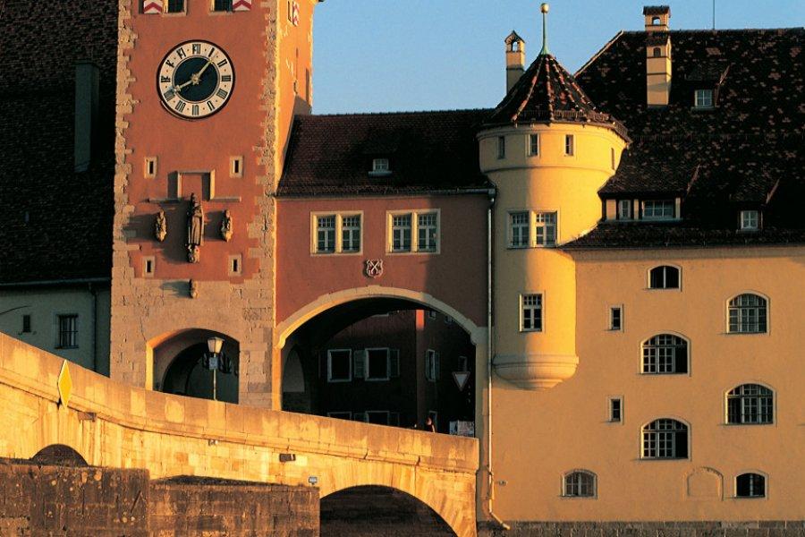 Le pont (© Siegfried Stoltzfuss - Iconotec))