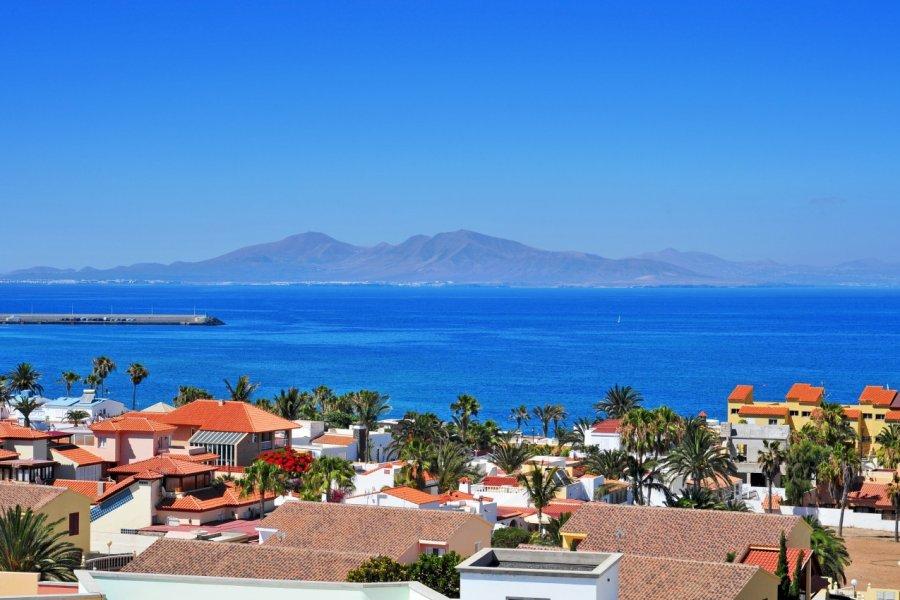 Isla de Lobos. (© nito - Shutterstock.com))
