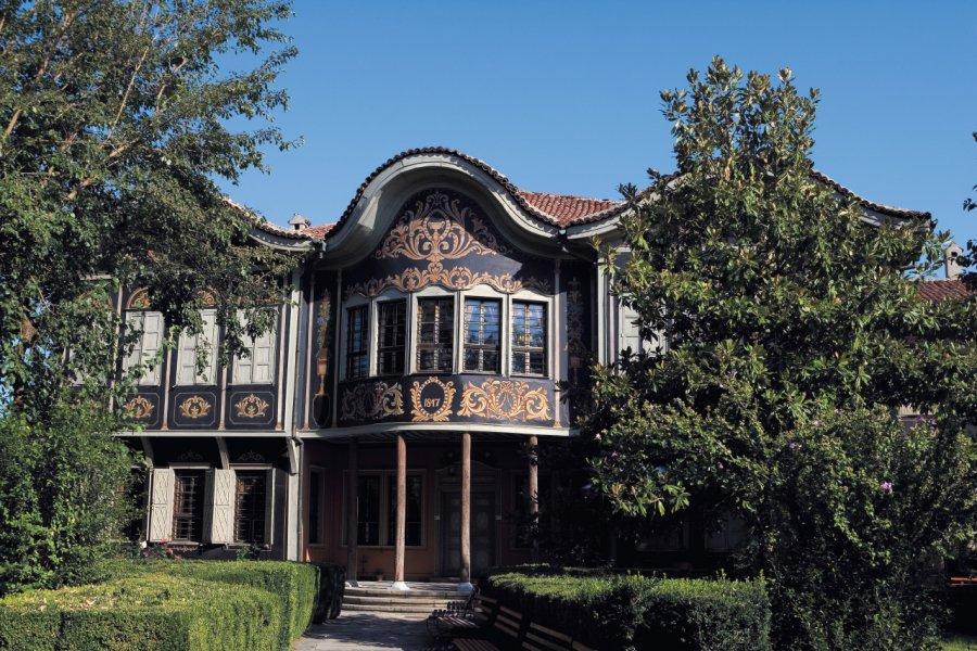 Musée d'Ethnographie (ancienne maison Kouyoumdjioglu). (© Author's Image))