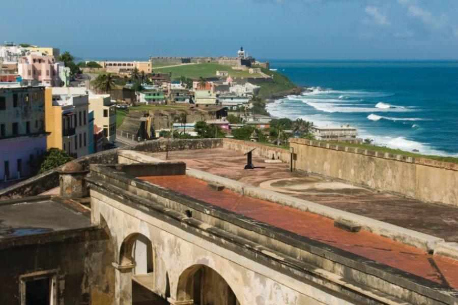 San Juan. (© iStockphoto.com/TexPhoto))