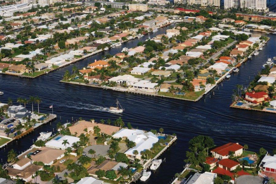 Fort Lauderdale. (© iStockphoto.com/THEPALMER))
