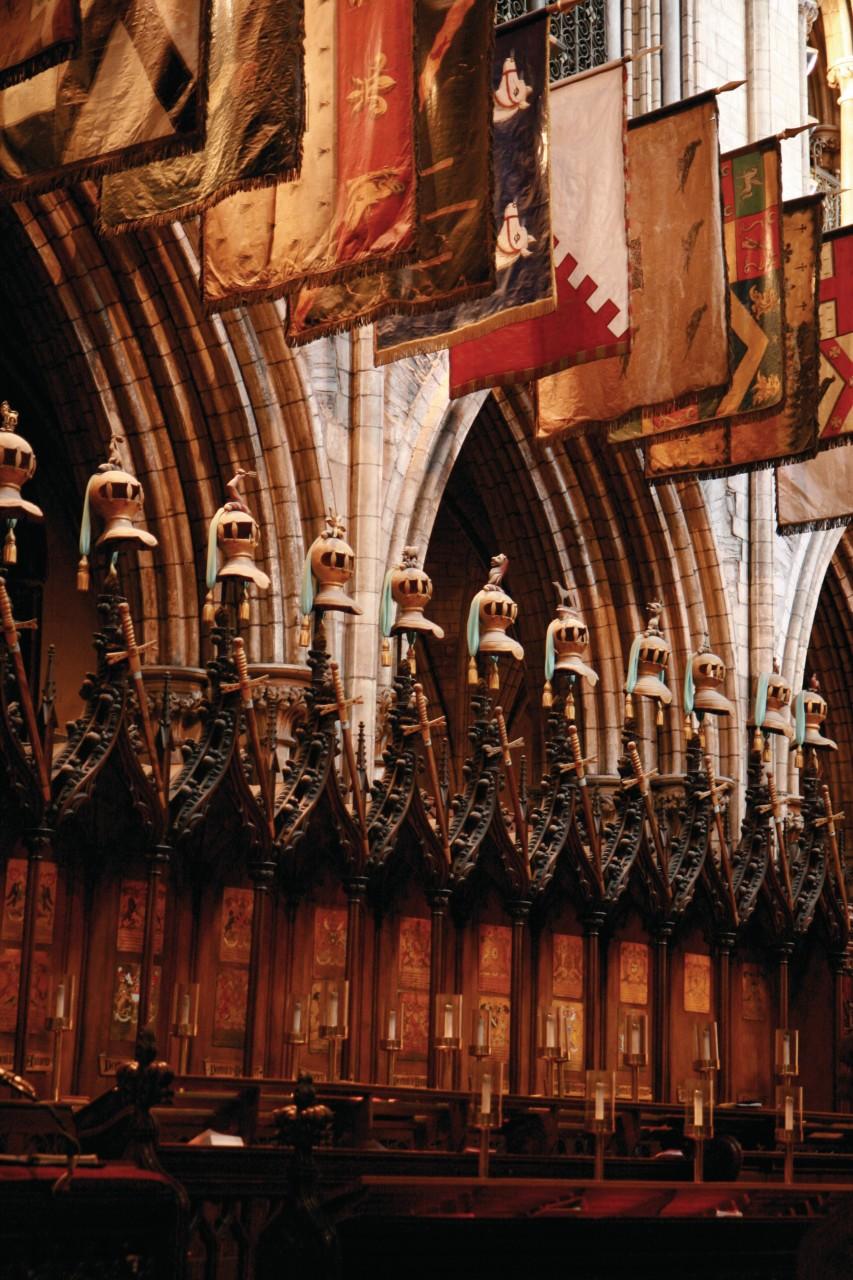 Cathédrale Saint Patrick (© Stéphan SZEREMETA))