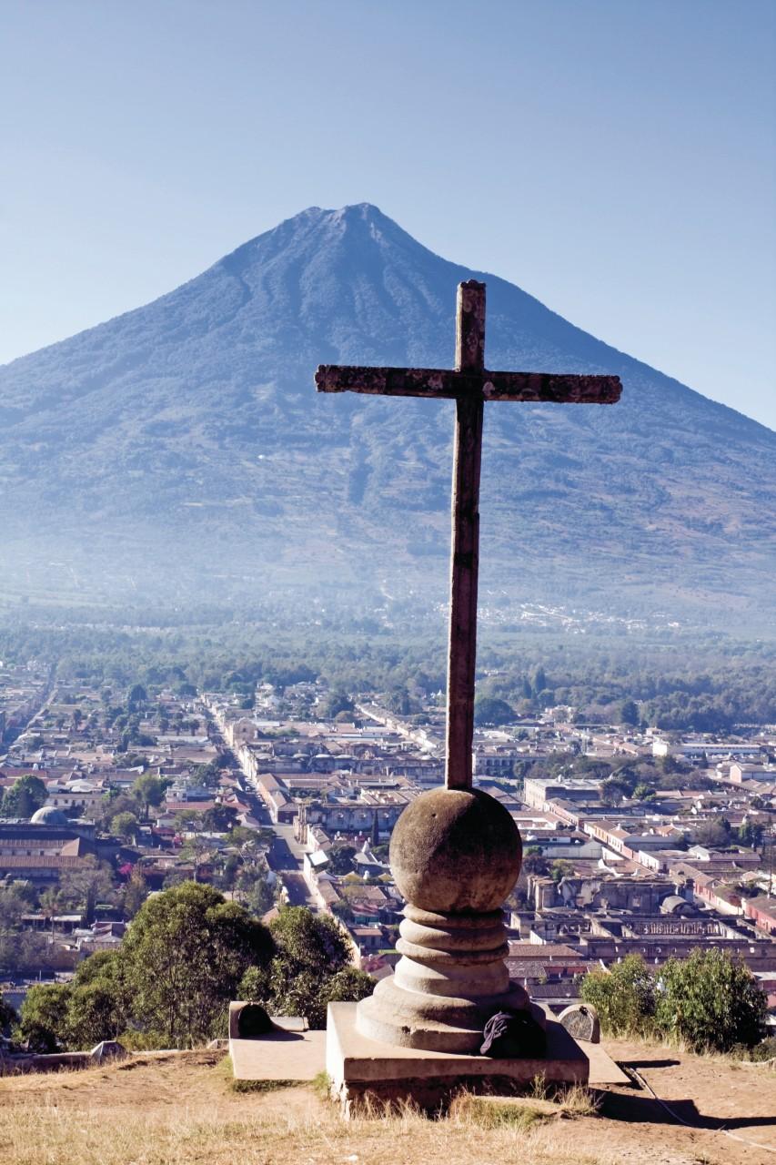 Cerro de la Cruz. (© benkrut - iStockphoto.com))