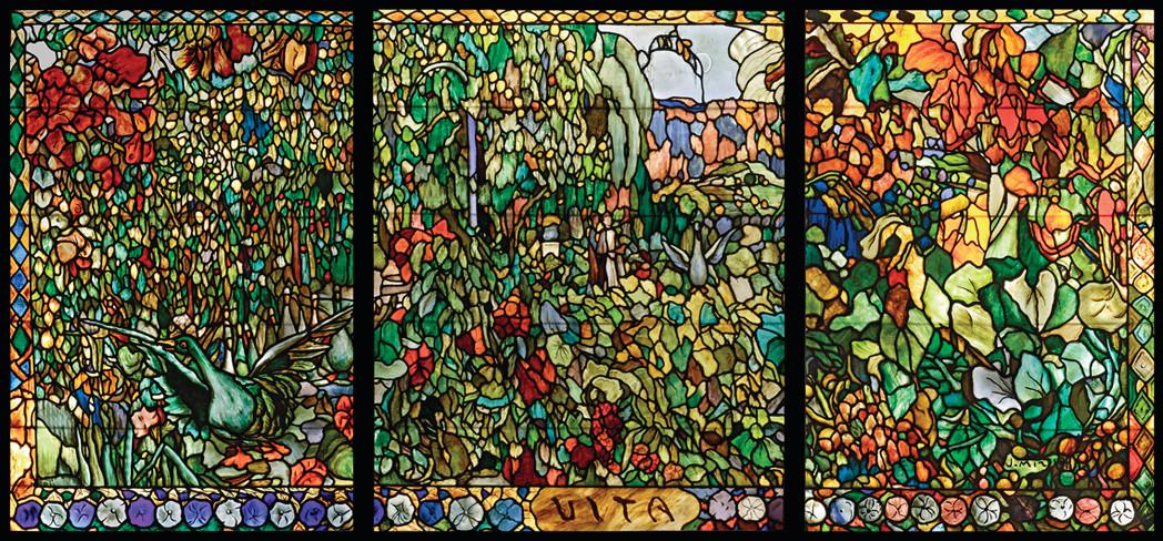 Museu del modernisme català. (© MUSEU DEL MODERNISME CATALÀ))