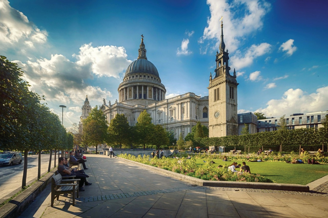 www.lacdao.com (© Chapter St Paul's Cathedral))