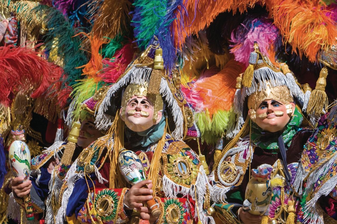 Fête de San Tomas à Chichicastenango. (© iStockphoto.com/samchad))