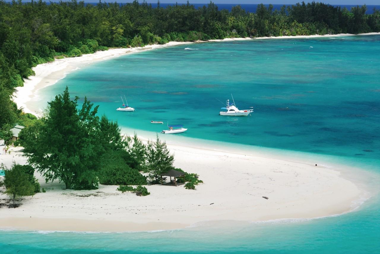 Playa de Denis.