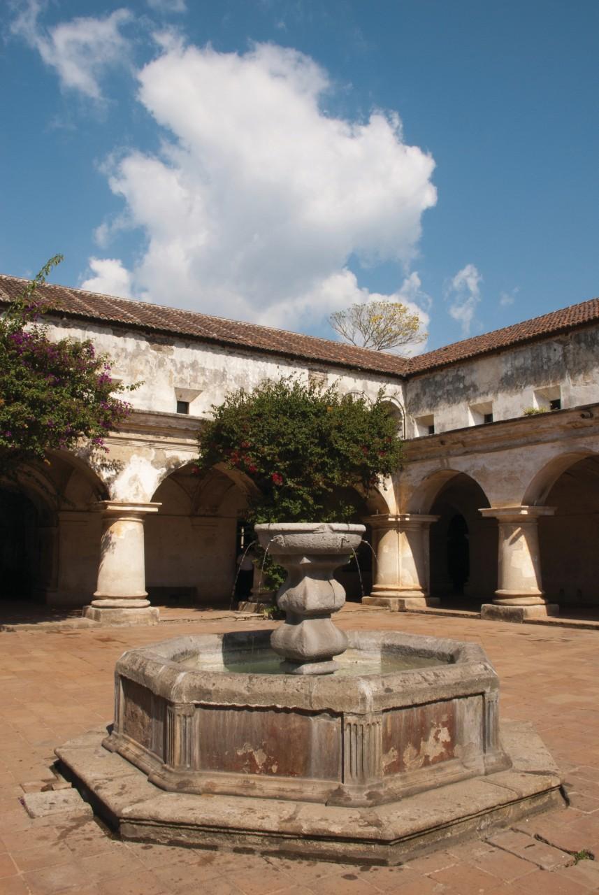 Convento de las Capuchinas. (© Adfoto - Fotolia))