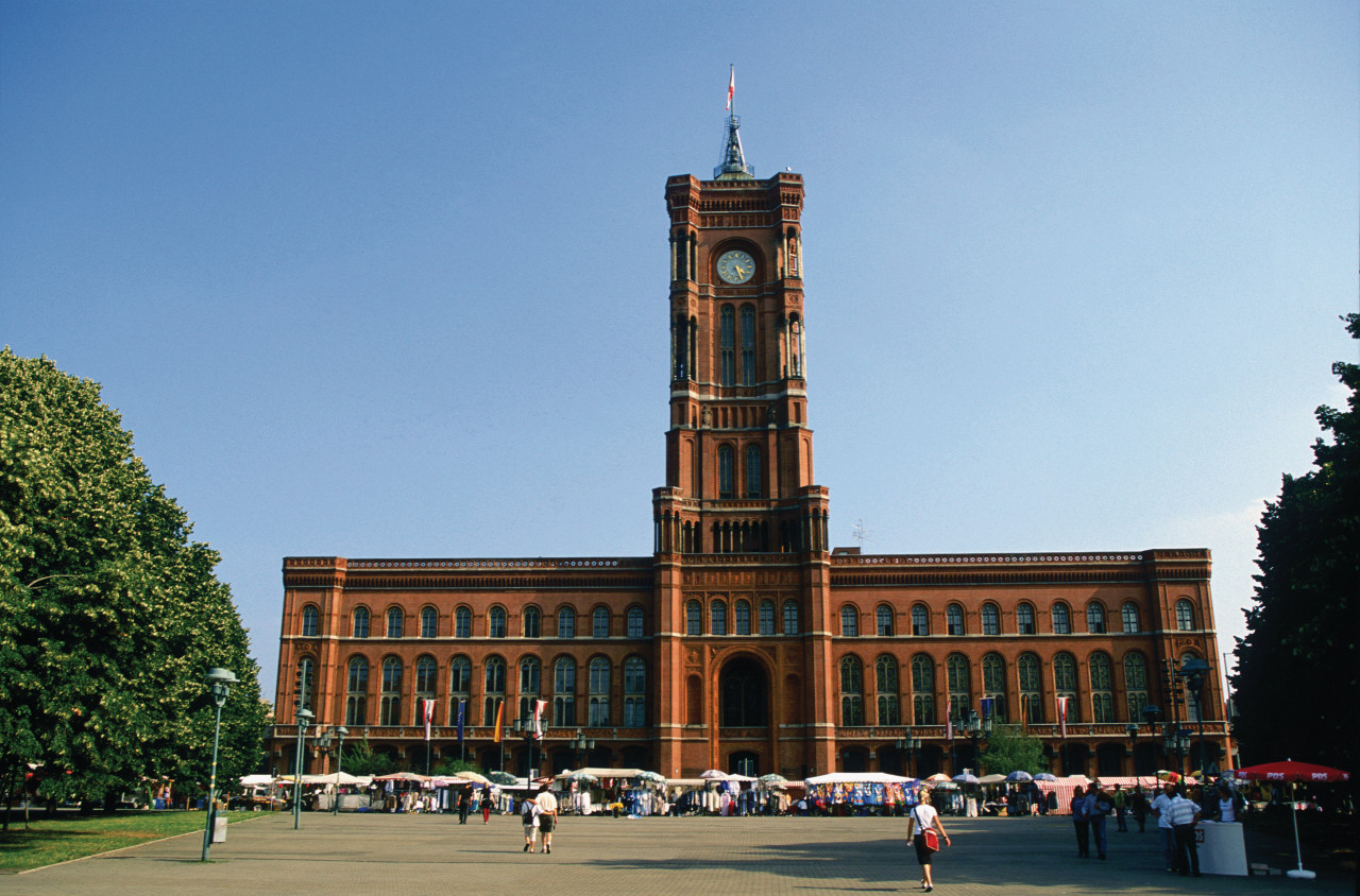 Rathaus (© Author's Image))